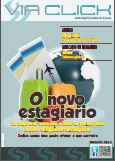 12� edi��o da Revista Via Click